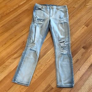 ASOS men's 32x32 Jeans